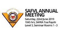 SAFVL To Hold Its Annual Meeting In June